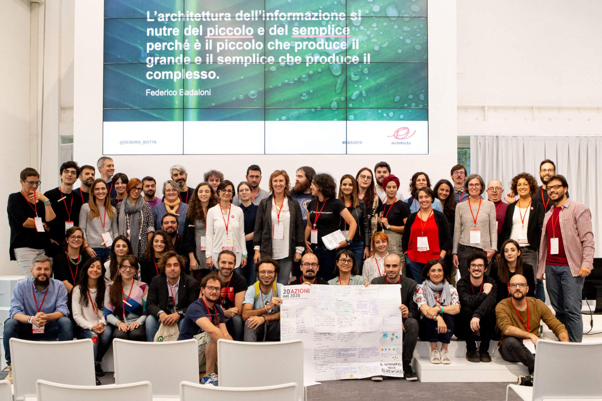 IA Summit 2021
