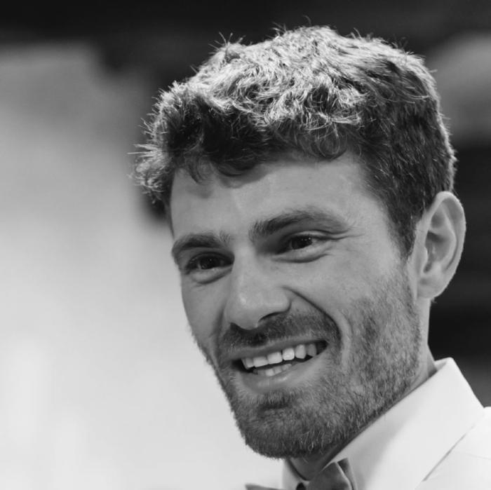 Davide Tomasella