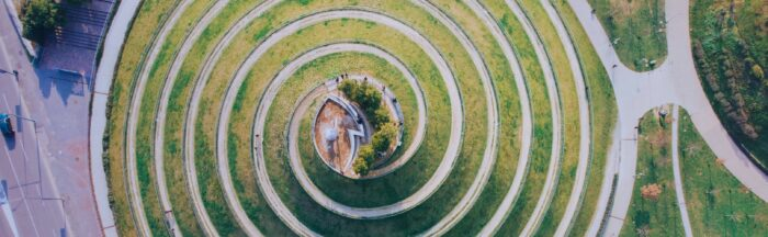 Segnali di cambiamento: dallo human centered design al planet centered design